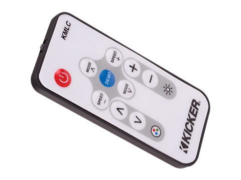 Lighting Remote & Receiver