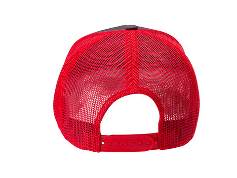 Kicker Marine Audio mesh cap back
