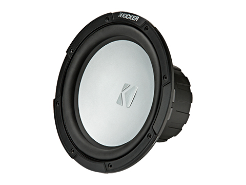 Marine Subwoofer left three-quarter