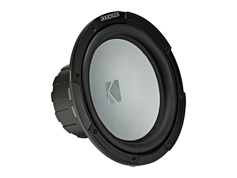 Marine Subwoofer right three-quarter