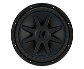 12 inch 2 ohm dual voice coil
